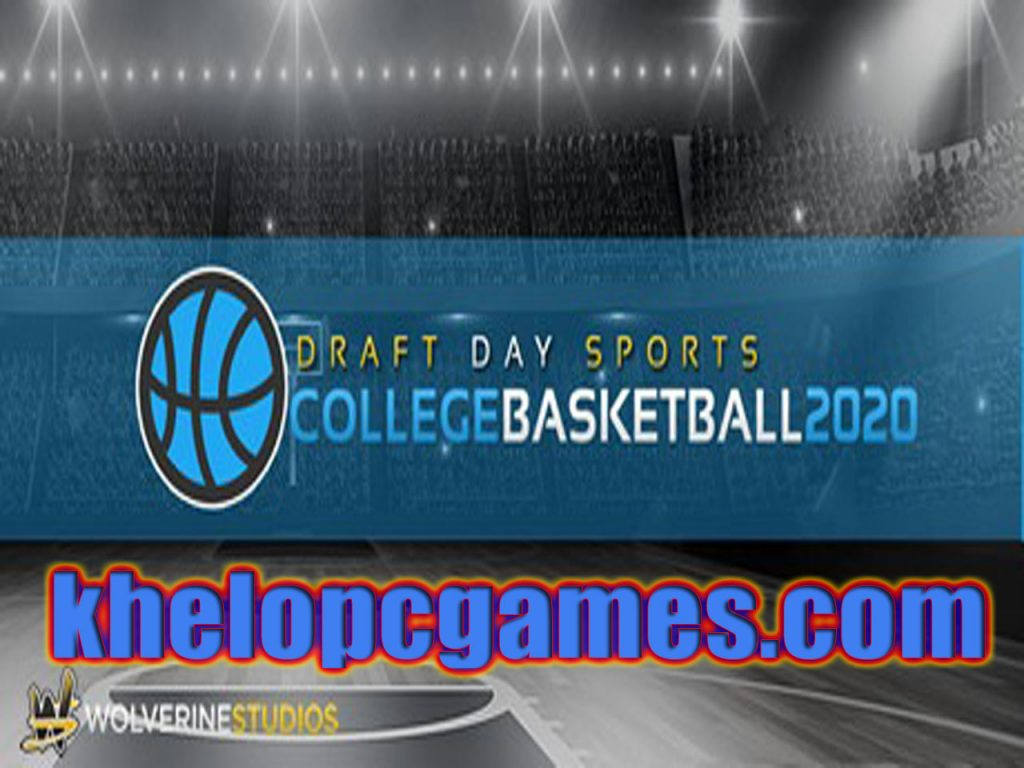 Draft Day Sports: College Basketball PLAZA PC Game + Torrent Free Download