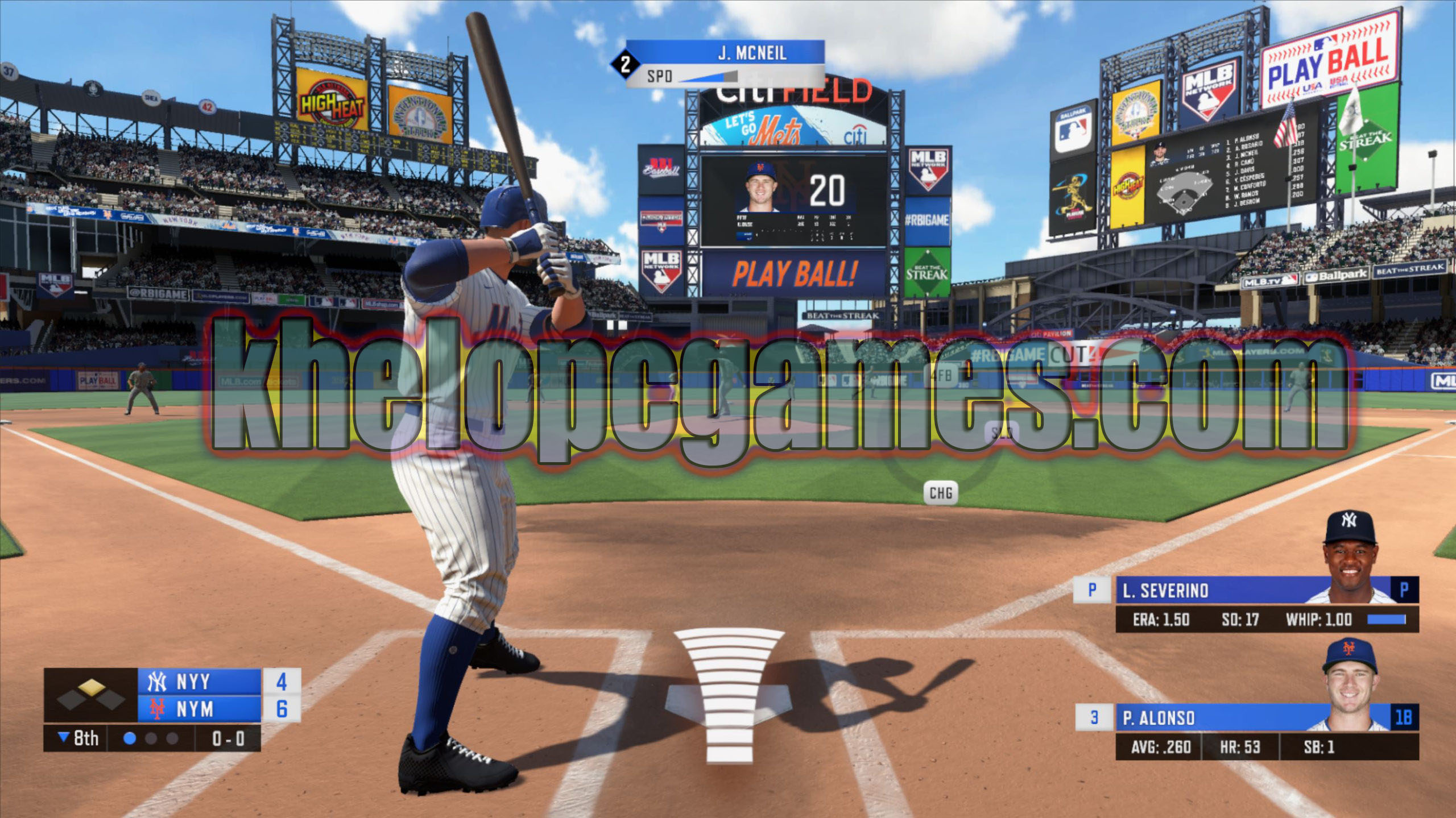 R.B.I. Baseball 20 PLAZA 2020 Pc Game Free Download
