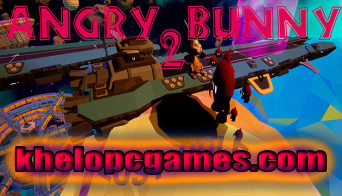 Angry Bunny 2: Lost hole CODEX PC Game + Torrent Free Download