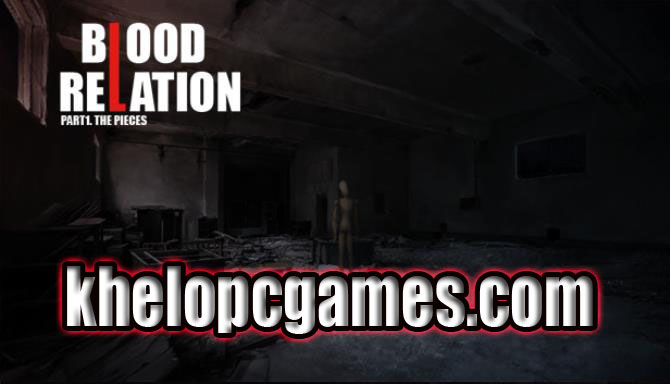 Blood Relation Part1 CODEX  PC Game + Torrent Free Download