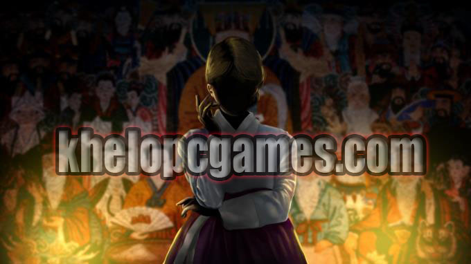 Blood Relation Part1. CODEX 2020 Pc Game Free Download