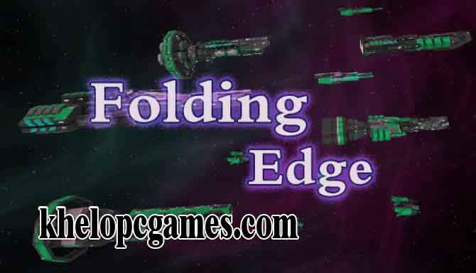 Folding Edge Highly Compressed 2020 Pc Game Free Download