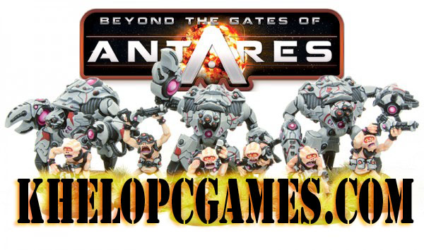 Antares PLAZA PC Game + Torrent Free Download Full Version