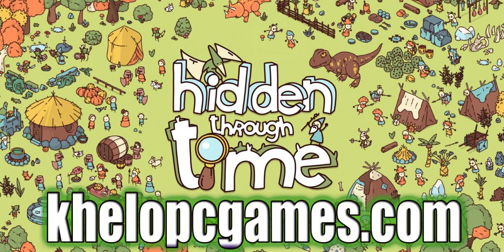 Hidden Through Time CODEX PC Game + Torrent Free Download