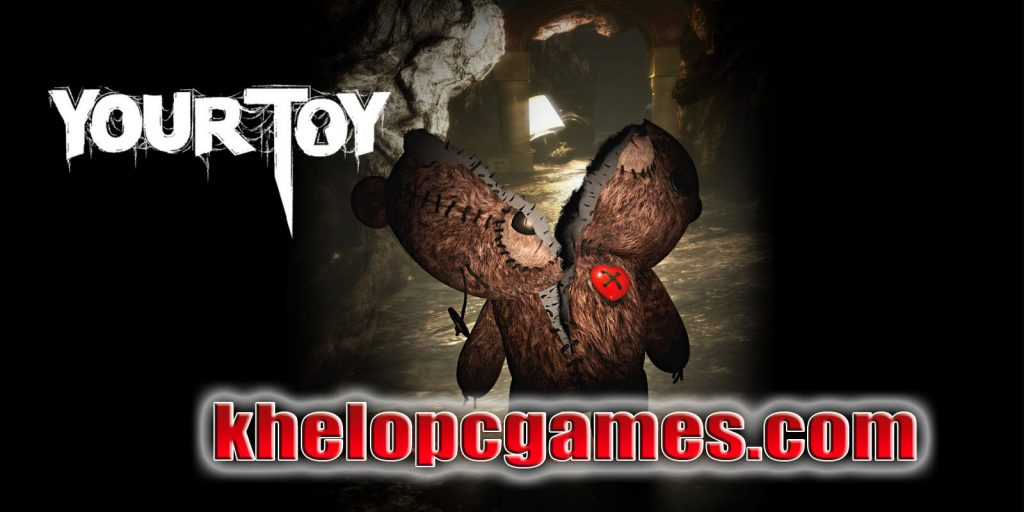 Your Toy Highly Compressed PC Game + Torrent Free Download