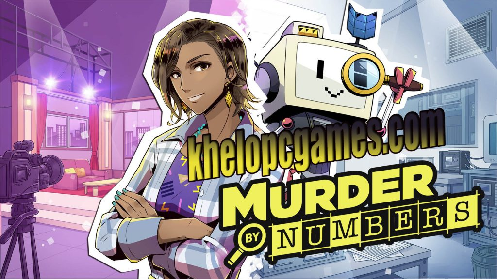Murder by Numbers CODEX PC Game + Torrent Free Download