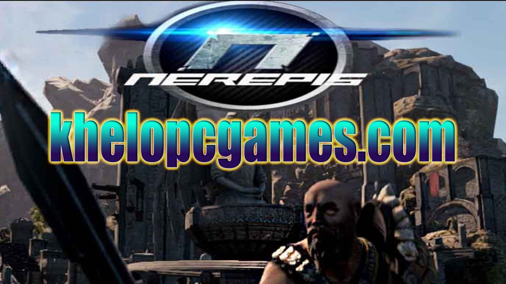 Nerepis CODEX PC Game + Torrent Free Download Full Version