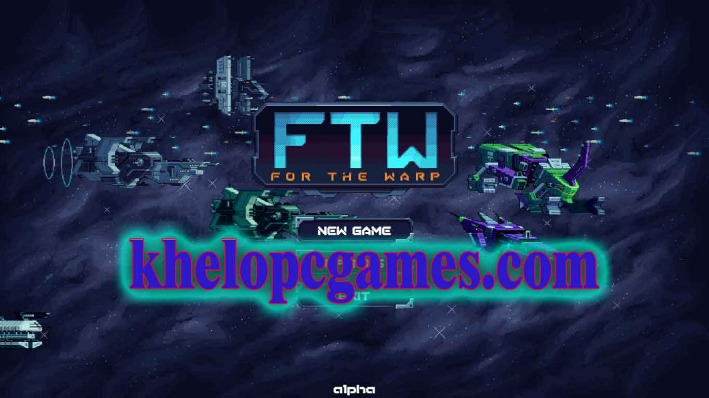 For The Warp Highly Compressed PC Game + Torrent Free Download
