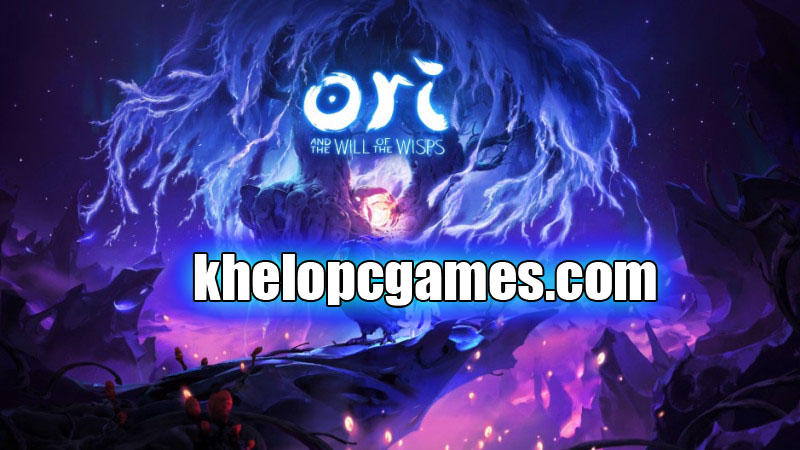 Ori and the Will of the Wisps PLAZA PC Game + Torrent Free Download
