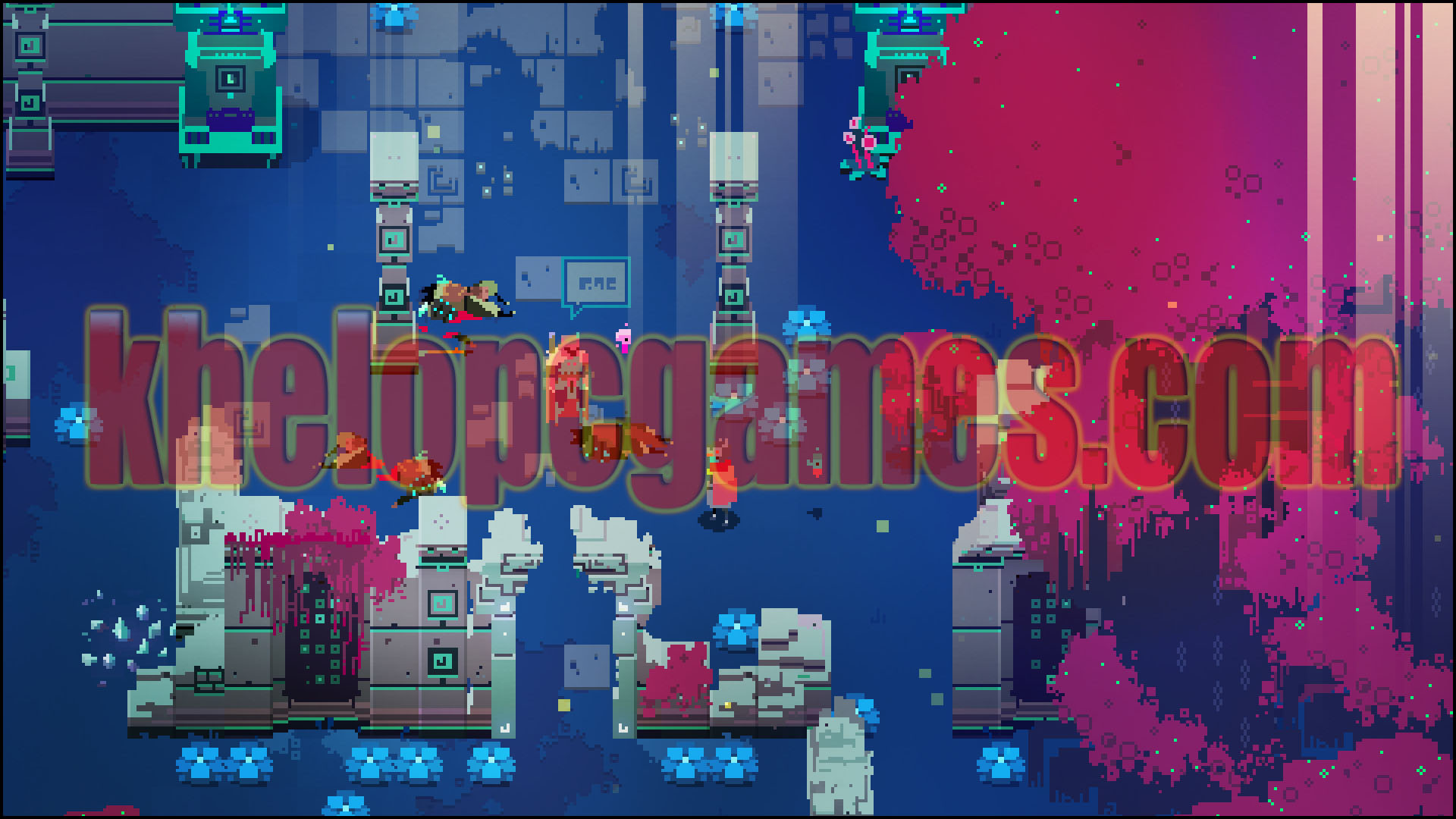 hyper hardcore Highly Compressed 2020 Pc Game Free Download