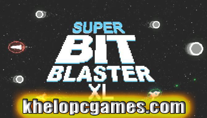 Super Bit Blaster XL CODEX PC Game + Torrent Free Download