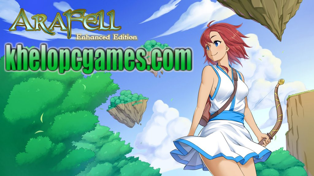 Ara Fell: Enhanced Edition PLAZA PC Game + Torrent Free Download