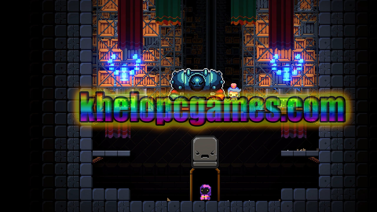 Exit the Gungeon CODEX 2020 Pc Game Free Download