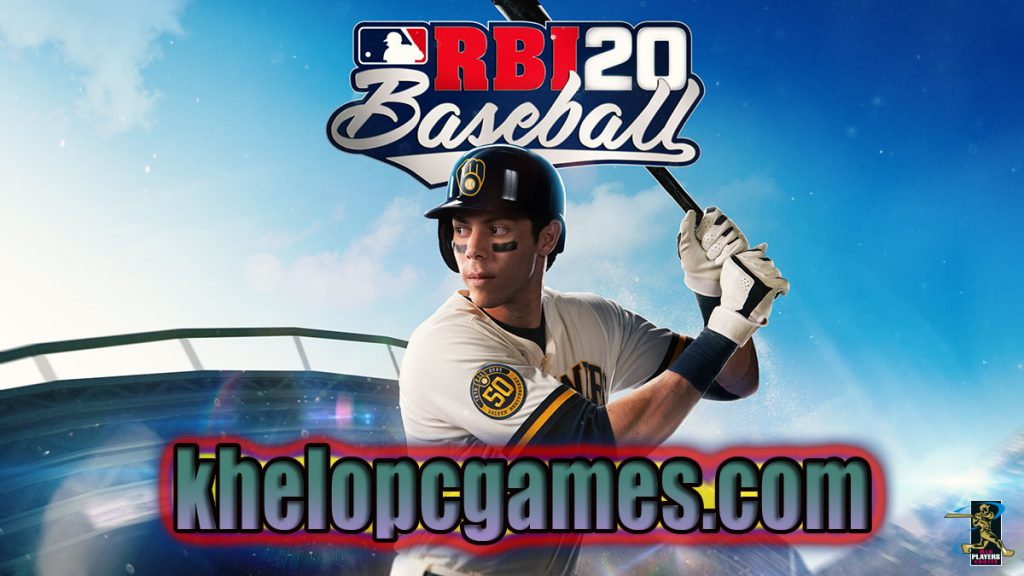 R.B.I. Baseball 20 PLAZA PC Game + Torrent Free Download