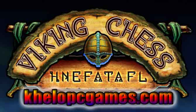 Viking Chess: HNEFATAFL PLAZA PC Game + Torrent Free Download