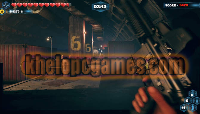 Waves of Death CODEX 2020 Pc Game Free Download
