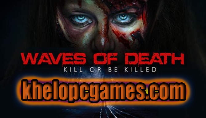 Waves of Death CODEX PC Game + Torrent Free Download