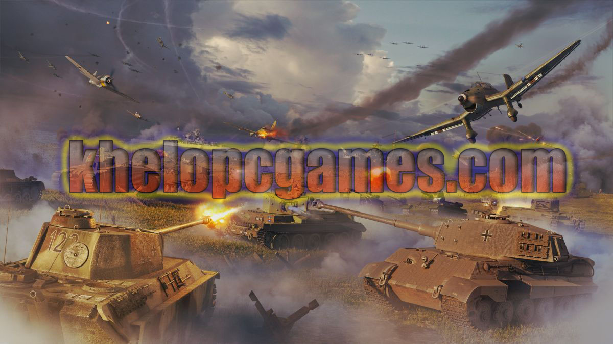 Panzer Corps 2 PLAZA 2020 Pc Game Free Download