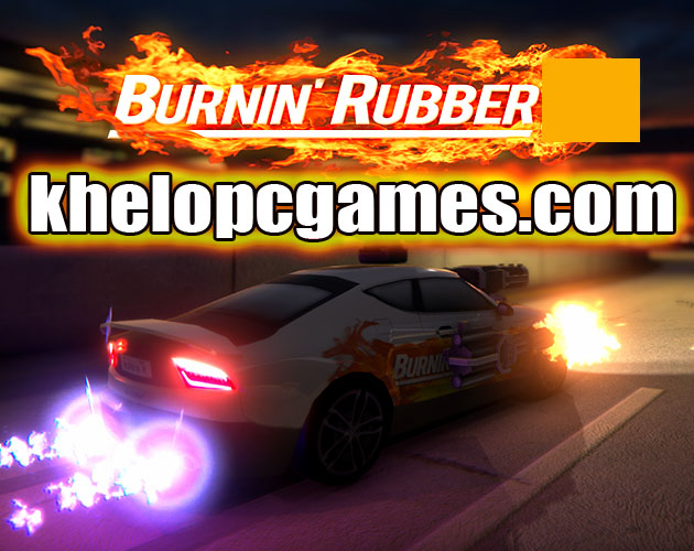 Burnt Rubber CODEX PC Game + Torrent Free Download