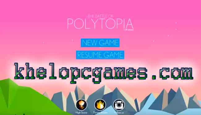 The Battle of Polytopia PLAZA PC Game + Torrent Free Download