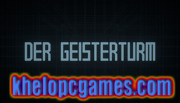 Der Geisterturm The Ghost Tower CODEX PC Game + Torrent Free Download