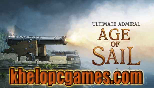 Ultimate Admiral: Age of Sail CODEX PC Game + Torrent Free Download