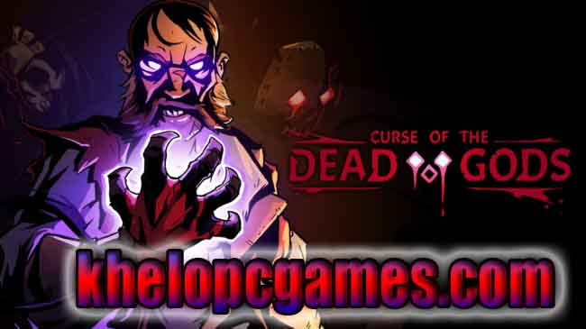 Curse of the Dead Gods PC Game + Torrent Free Download