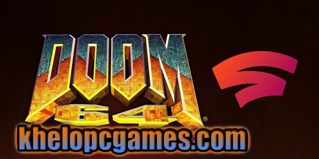 DOOM 64 CODEX PC Game + Torrent Free Download Full Version