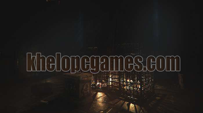Escape First 3 PLAZA 2020 Pc Game Free Download