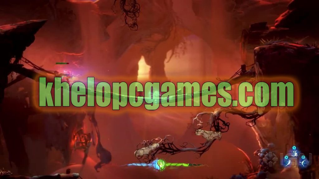 Ori and the Will of the Wisps PLAZA Pc Game 2020 Free Download