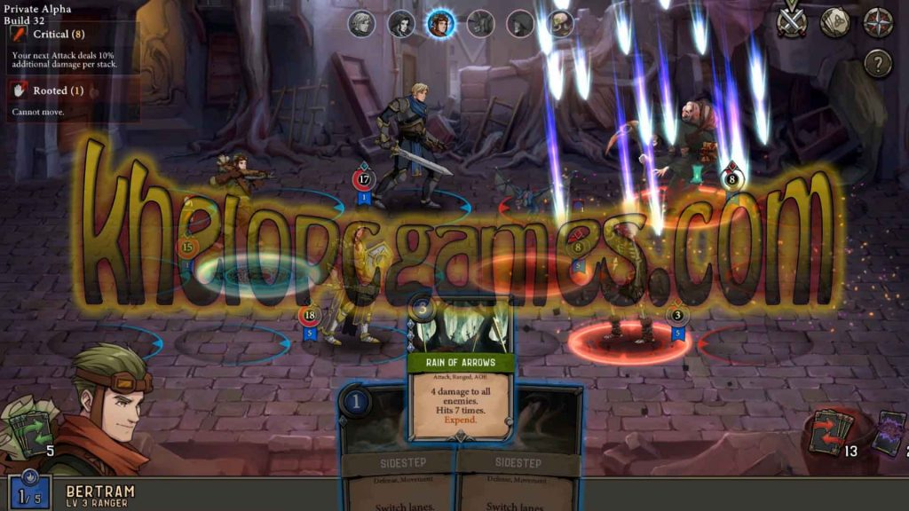 Gordian Quest PLAZA 2020 Pc Game Free Download