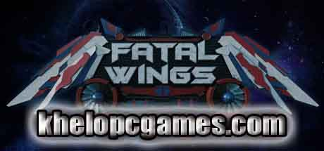 Fatal Wings Highly Compressed 2020 Pc Game Free Download