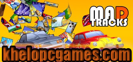 Mad Tracks CODEX PC Game + Torrent Free Download Full Version