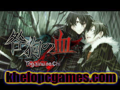Togainu no Chi ~Lost Blood~ CODEX PC Game + Torrent Free Download