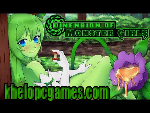 Monster Girl Club Bifrost Highly Compressed PC Game + Torrent Free Download