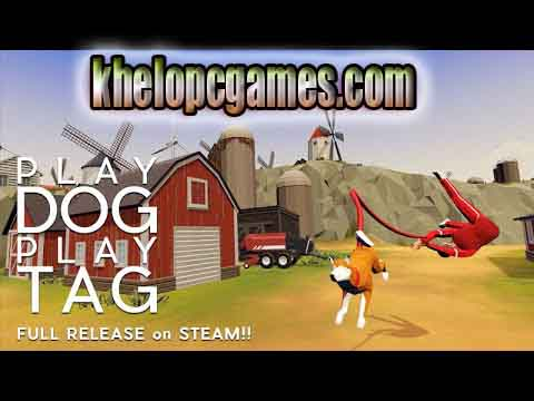 PLAY DOG PLAY TAG CODEX PC Game + Torrent Free Download