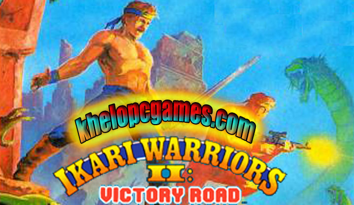Victory Road CODEX PC Game + Torrent Free Download