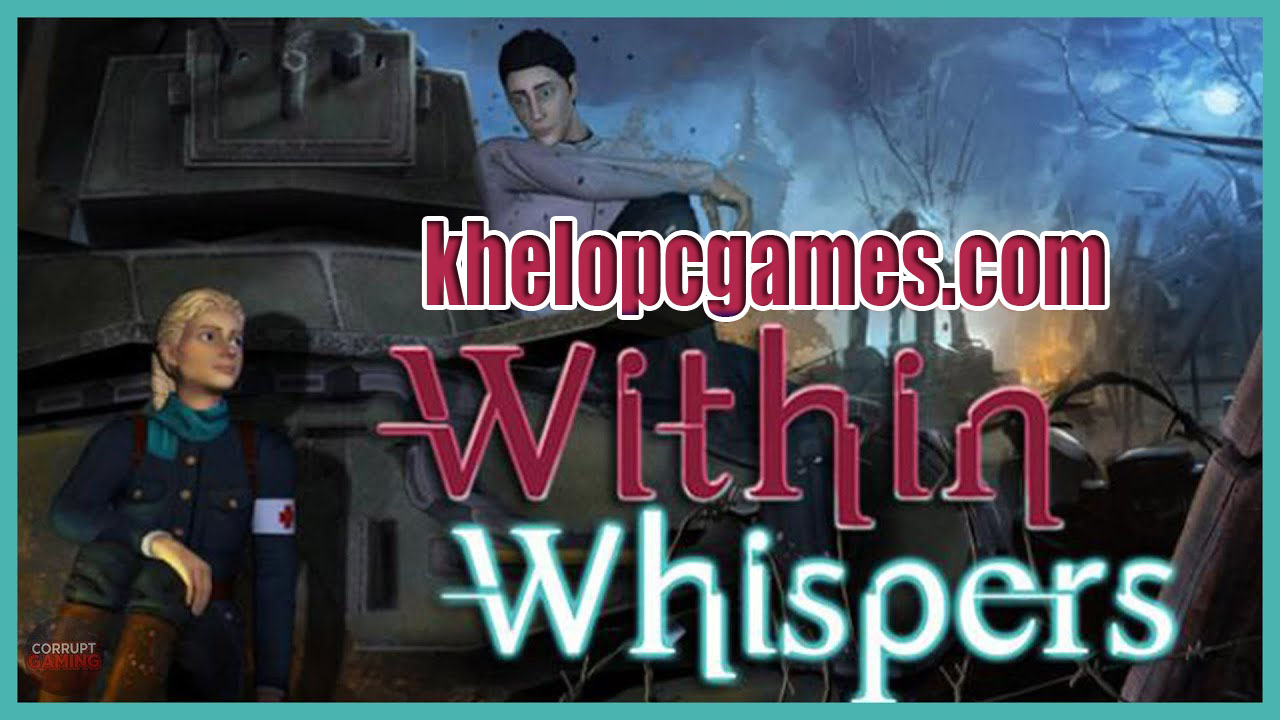 Within Whispers: The Fall CODEX 2020 Pc Game Free Download