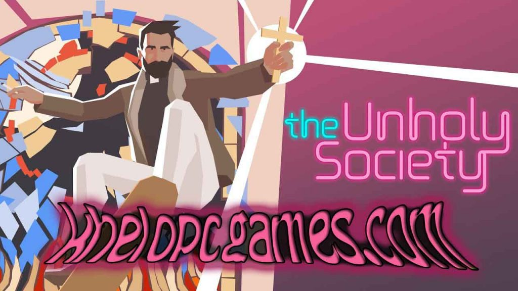 The Unholy Society PLAZA PC Game + Torrent Free Download