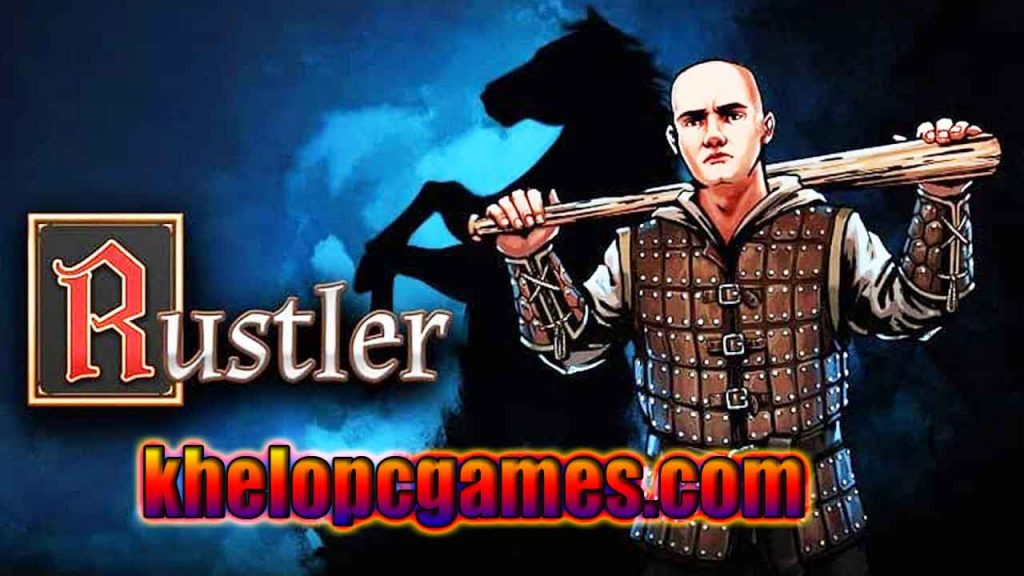 Rustler (Grand Theft Horse) PLAZA Pc Game 2020 Free Download