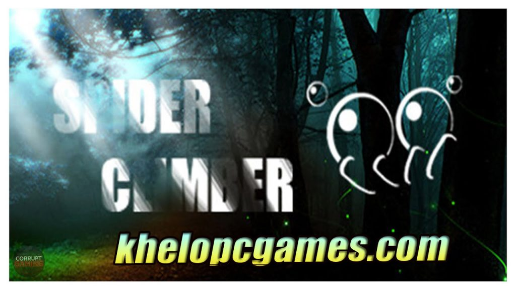 SpiderClimber PLAZA PC Game + Torrent Free Download