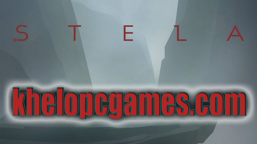 Stela Highly Compressed PC Game + Torrent Free Download