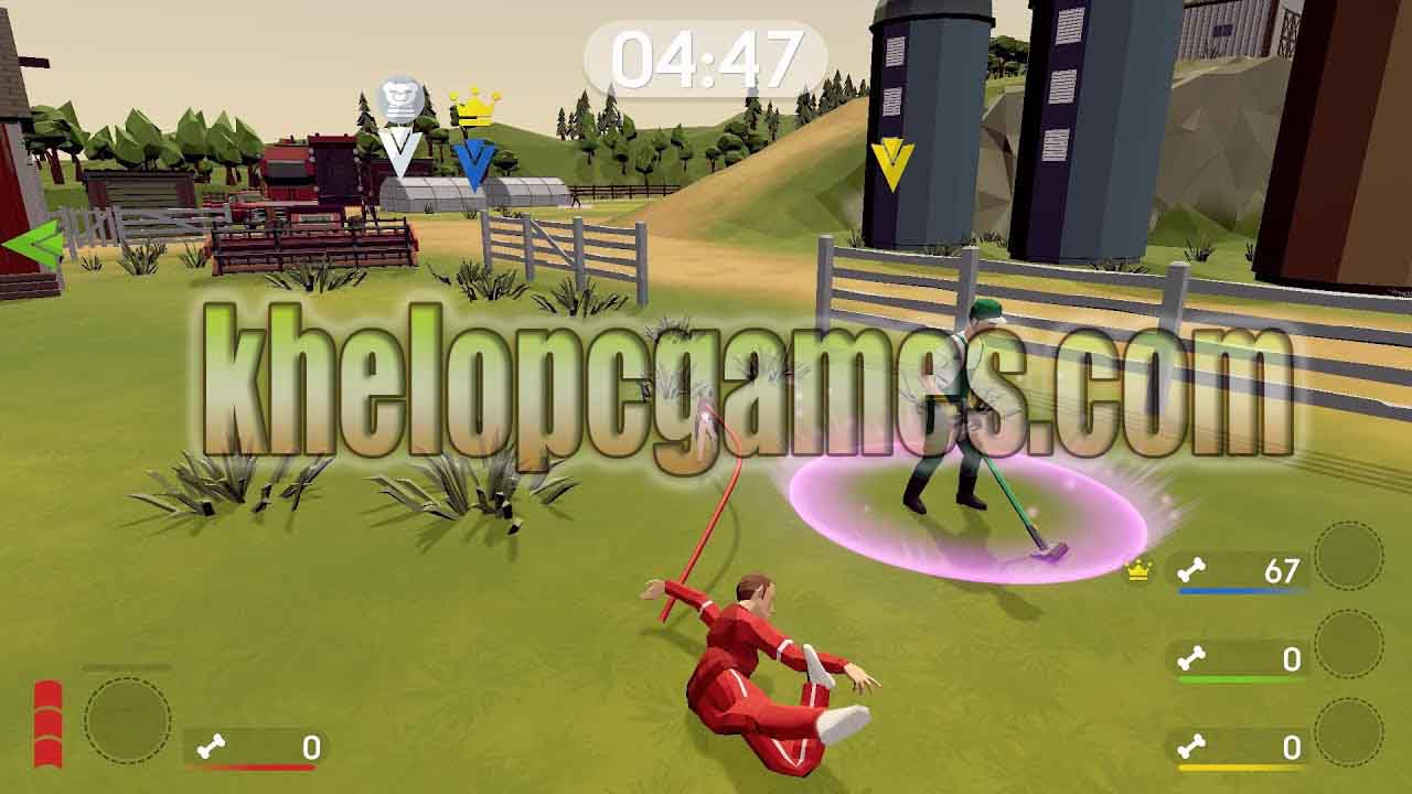 PLAY DOG PLAY TAG CODEX 2020 Pc Game Free Download
