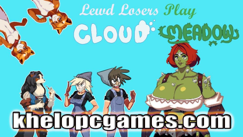 Cloud Meadow PLAZA PC Game + Torrent Free Download