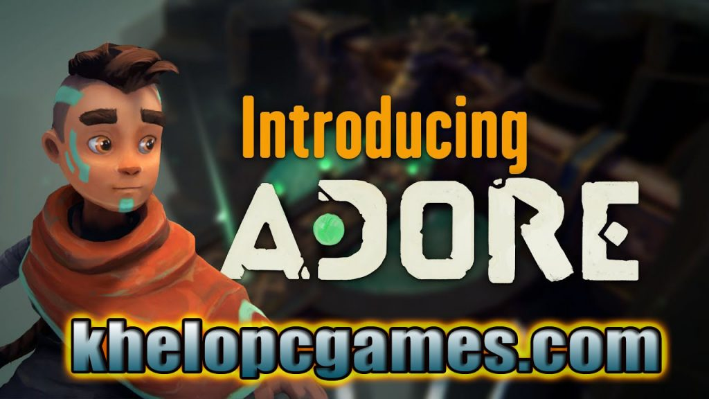 Adore Highly Compressed PC Game + Torrent Free Download