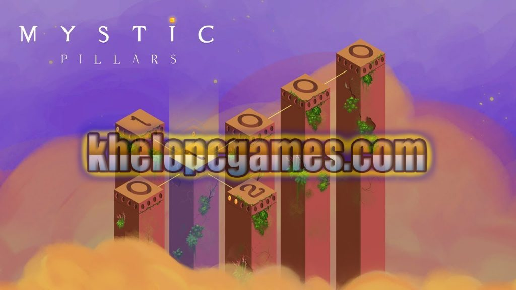 Mystic Pillars: A Story-Based Puzzle Pc Game 2020 Free Download (v1.1)