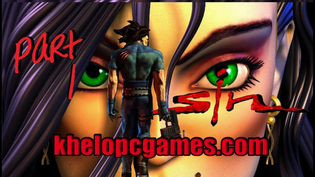 SiN: Gold Higly Compressed 2020 Pc Game Free Download