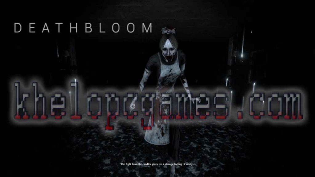 Deathbloom: Chapter 2 PLAZA Game 2020 Free Download