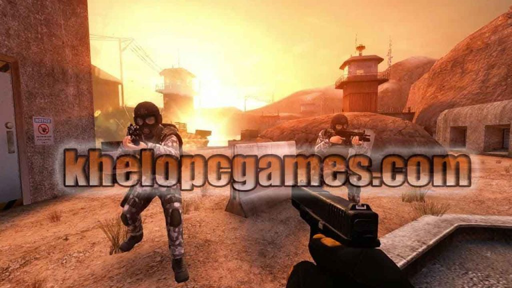 Black Mesa Highly Compressed Pc Game 2020 Free Download