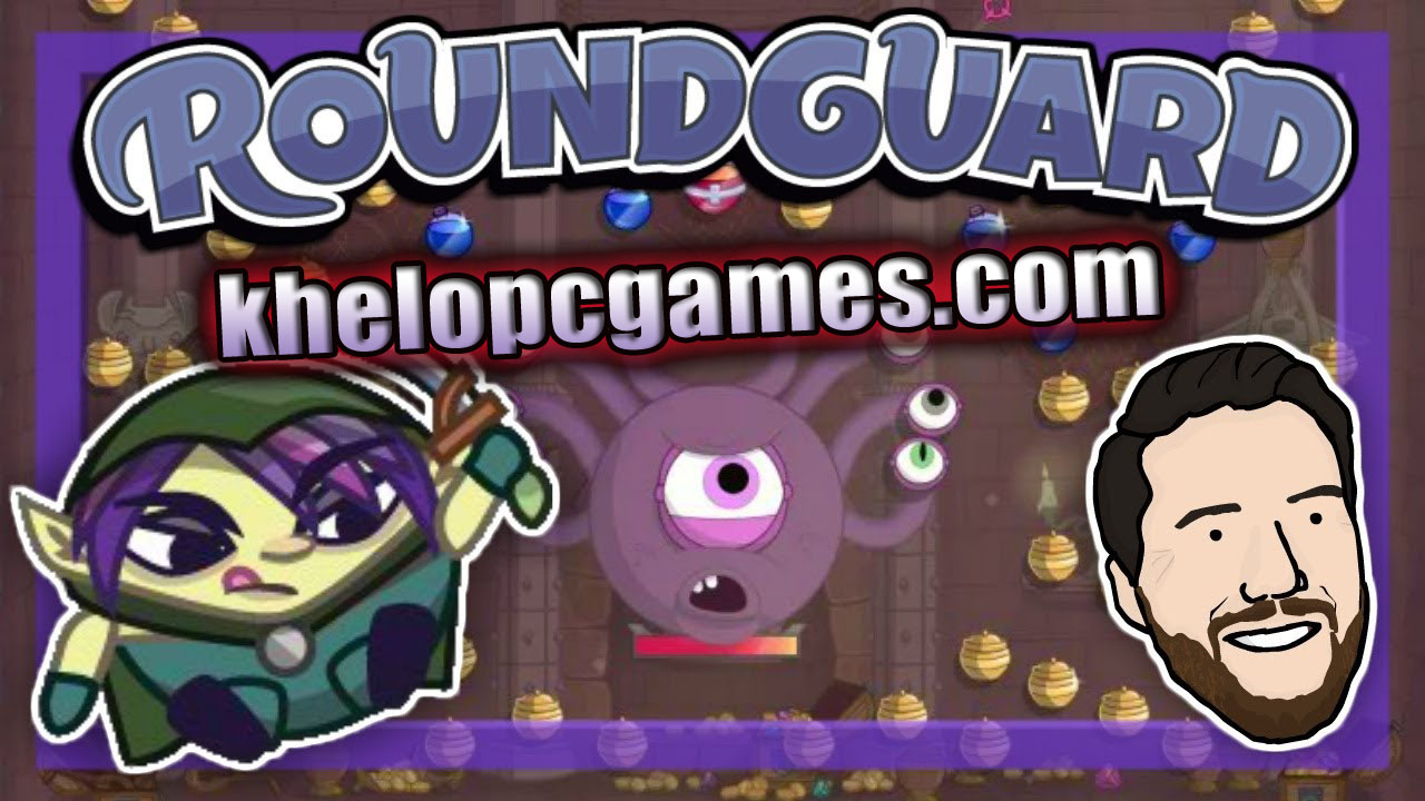 Roundguard Highly Compressed 2020 Pc Game Free Download